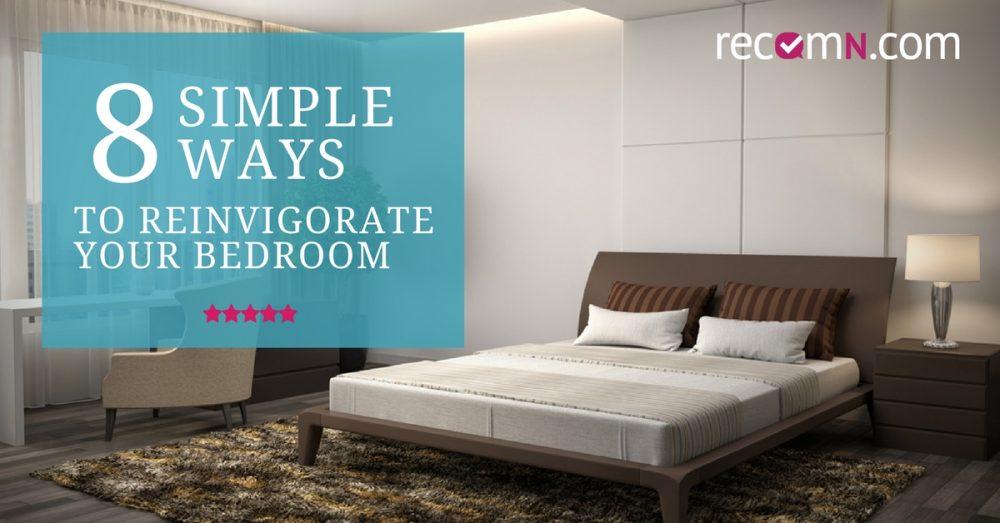 Simple Bedroom Updates contemporary simple bedroom updates in design inspiration