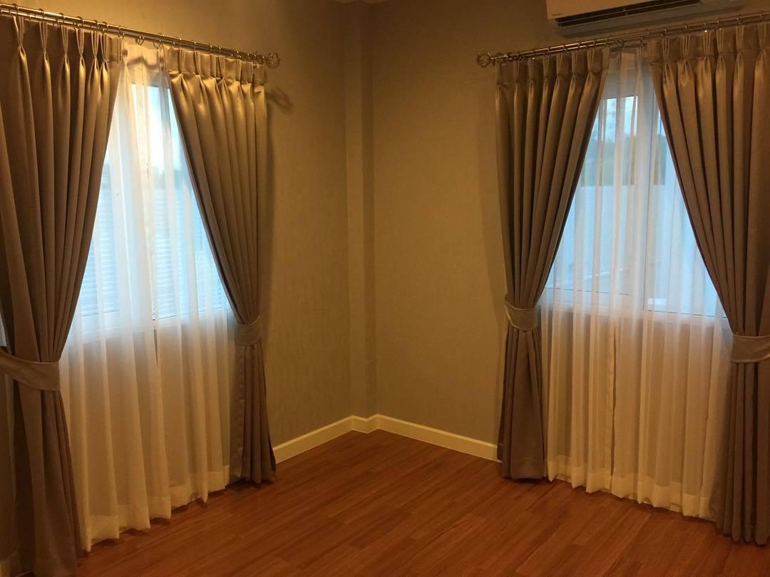 TSK Gallery Curtain supplier in Malaysia