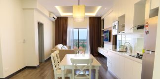 The Wharf Puchong renovation by IIKO Concept