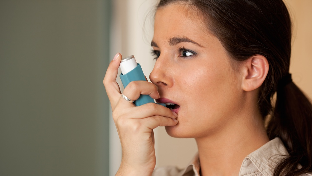 Irritants in your home can trigger allergies and asthma