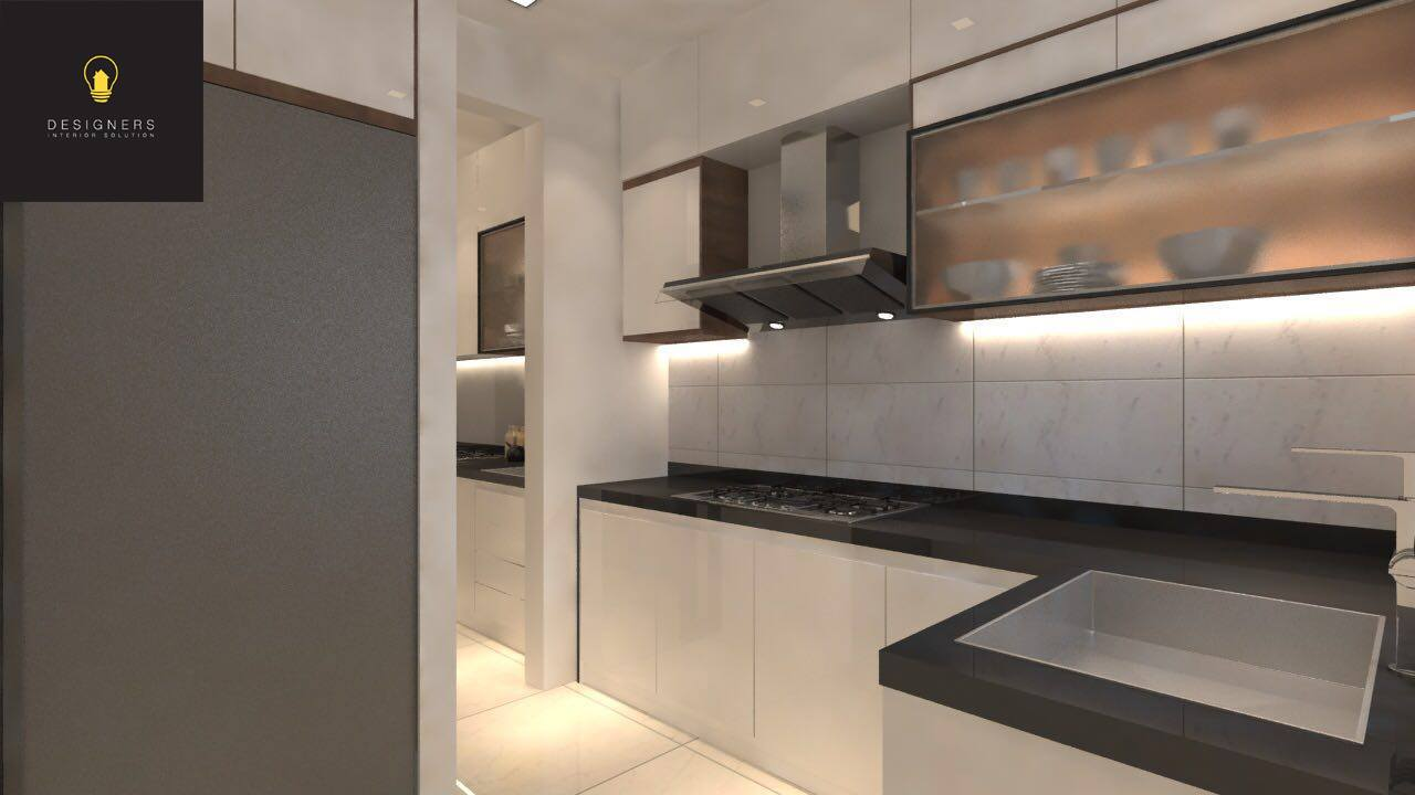 9 Popular Kitchen Cabinet Designs in Malaysia   Recommend.my
