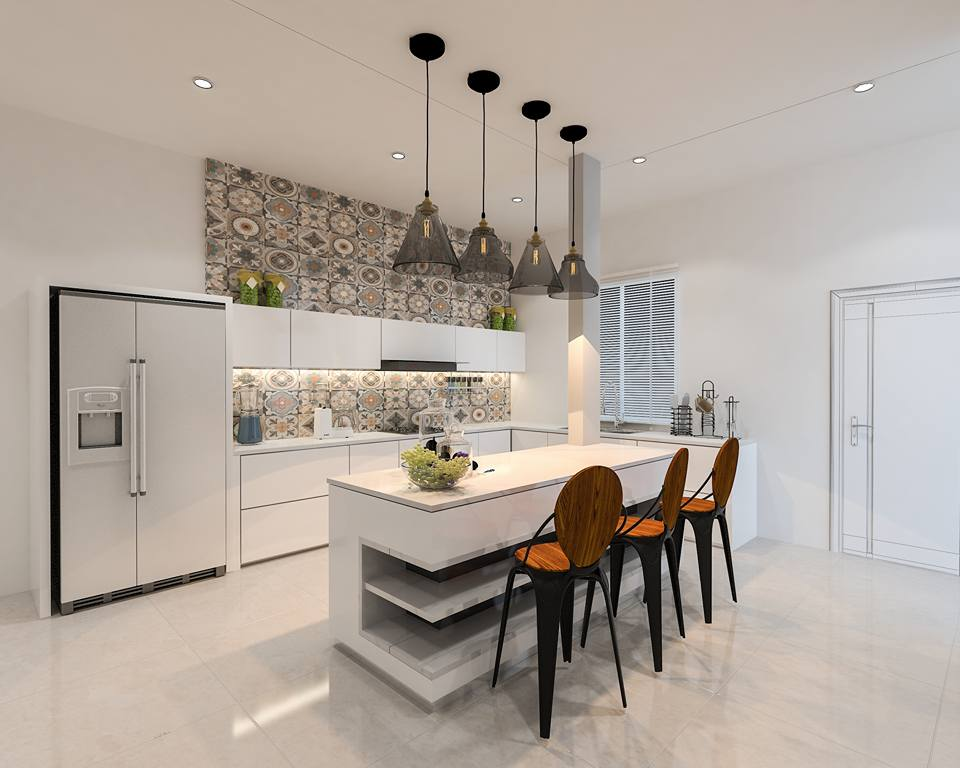 20 Popular Kitchen Cabinet Designs In Malaysia Recommend