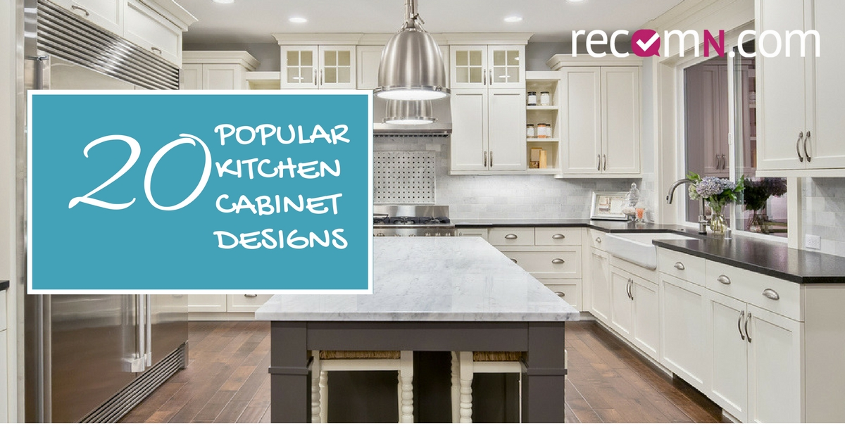 20 popular kitchen cabinet designs in malaysia living by for A z kitchen cabinets ltd calgary
