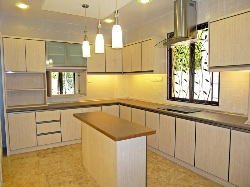 20 Popular Kitchen Cabinet Designs in Malaysia   Recommend ...