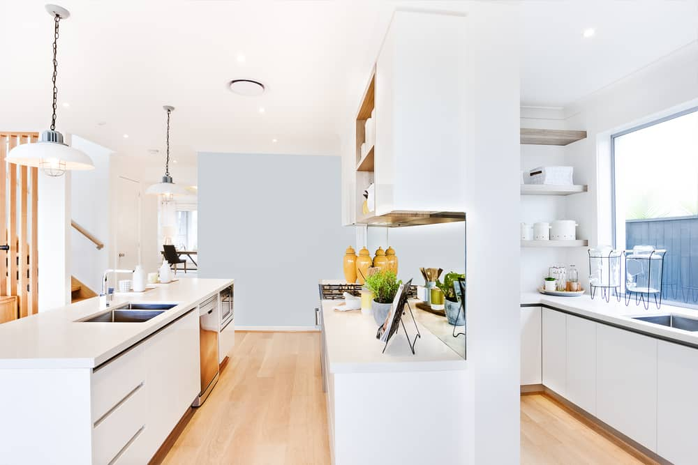 20 Popular Kitchen Cabinet Designs In Malaysia Recommend My Living