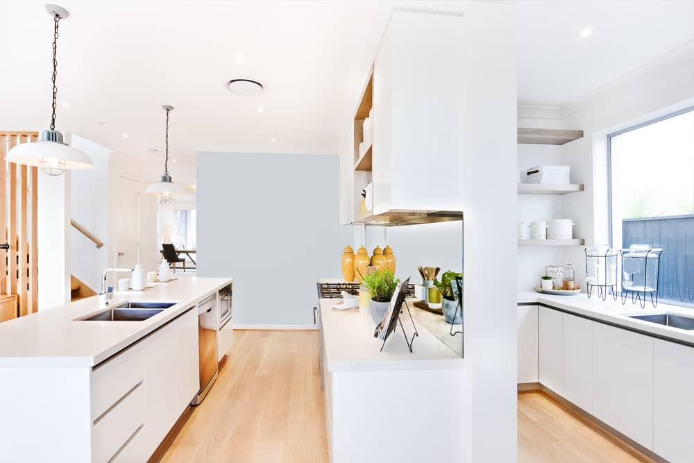 20 idea untuk kabinet dapur baru anda