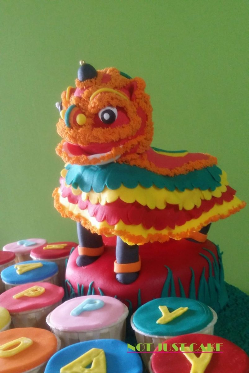 20 beautiful cakes for chinese new year recommend living
