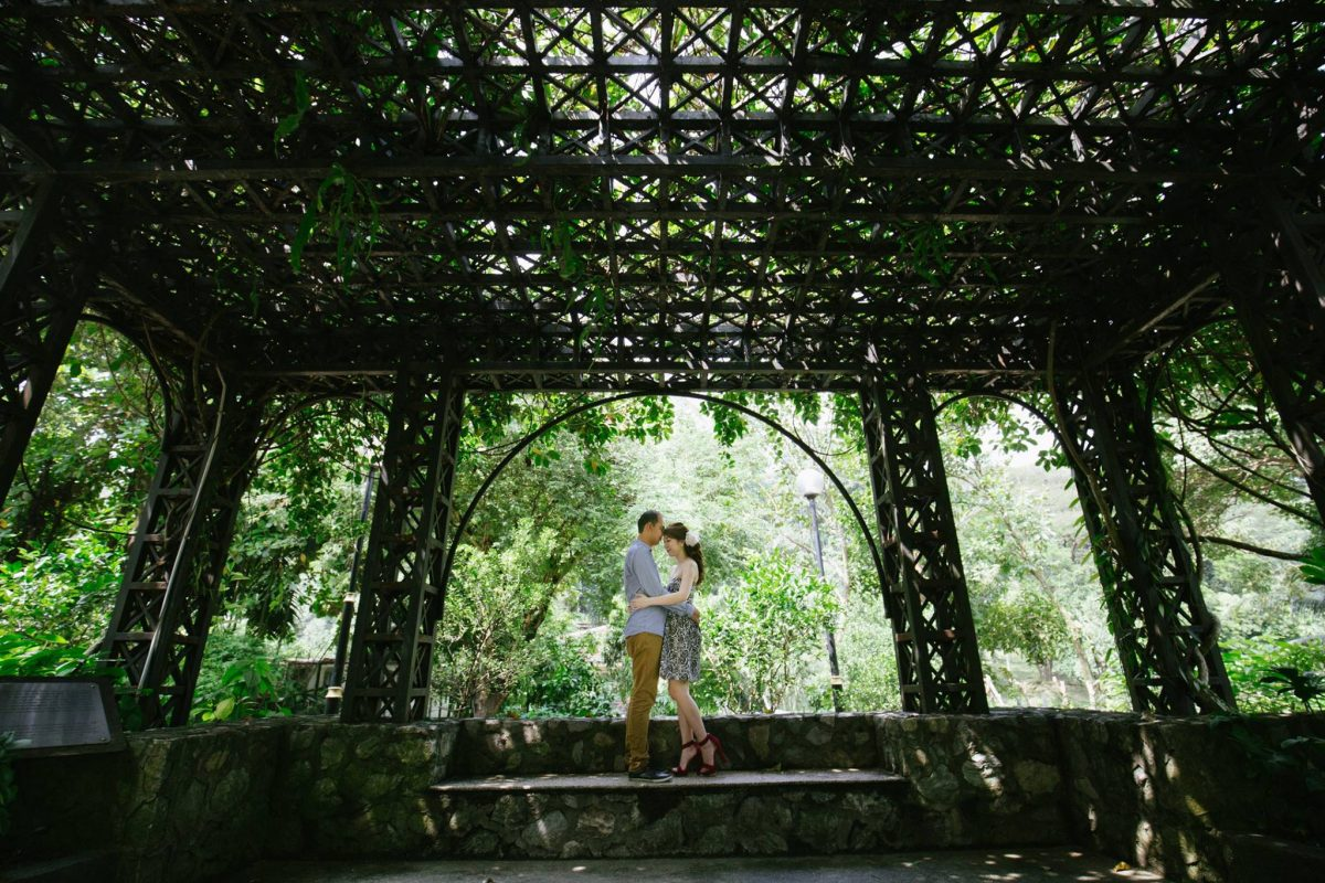 20 of the Most Beautiful Places to Take Your Pre-Wedding Photo Shoot in Malaysia