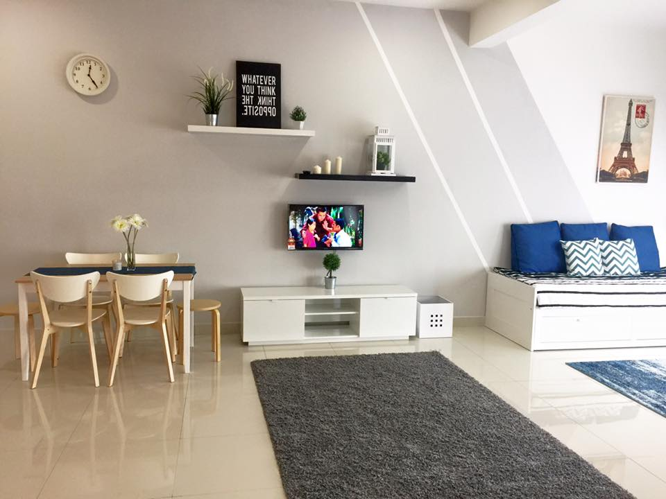 Awesome ikea inspired decor in 8 malaysian homes - Ikea interior design service ...