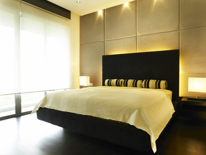 10 malaysian bedrooms that look like 5 star hotels for Design hotel cheras