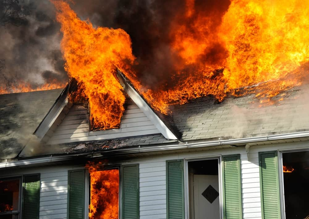 10 Biggest Fire Hazards in Every Malaysian Home