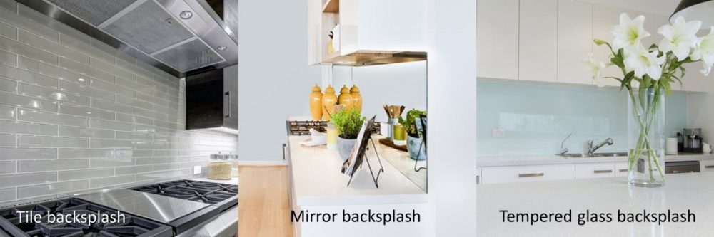 backsplash options - kitchen price calculator malaysia