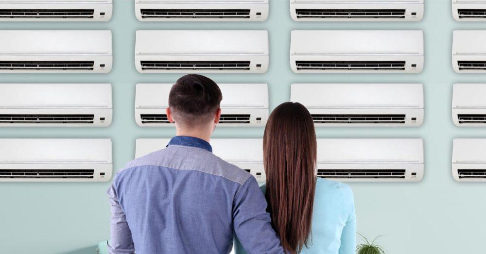 Inverter aircon or non-inverter aircon?