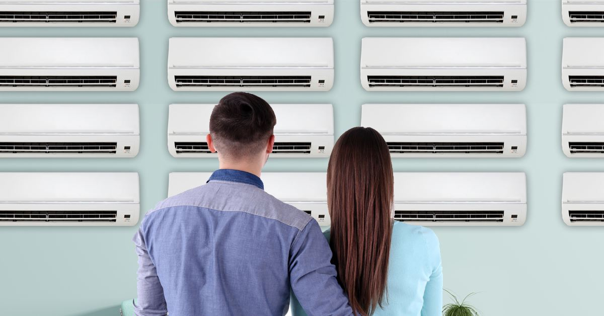 Inverter Aircon or Non-Inverter?