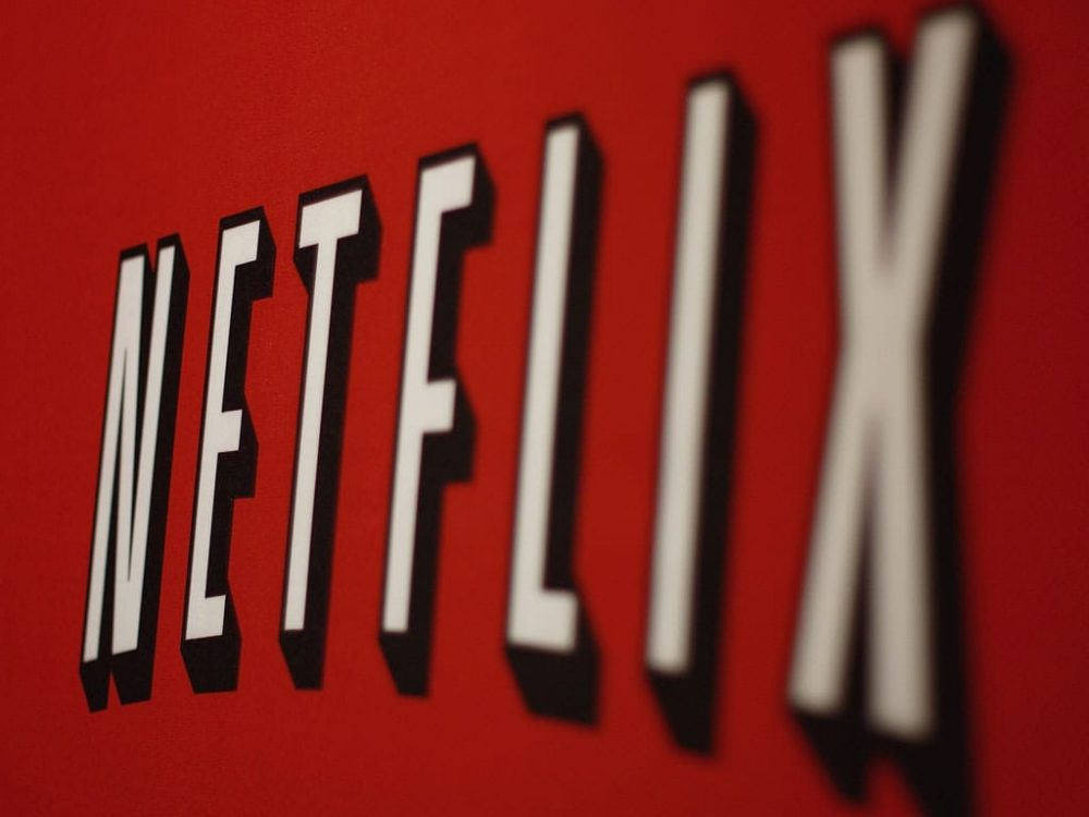 Steaming services like Netflix will be prominent in future homes. Source: whats-on-netflix.com