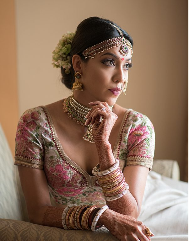 20 Gorgeous Indian Bride Looks Captured