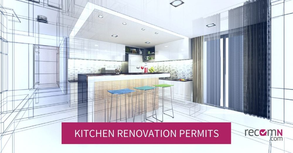 A guide to applying for kitchen renovation permits in KL and Selangor