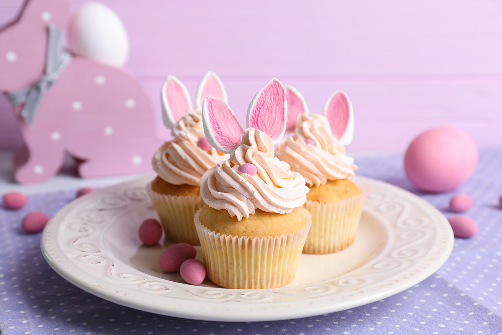 10 Easter Desserts You Can Order This Year