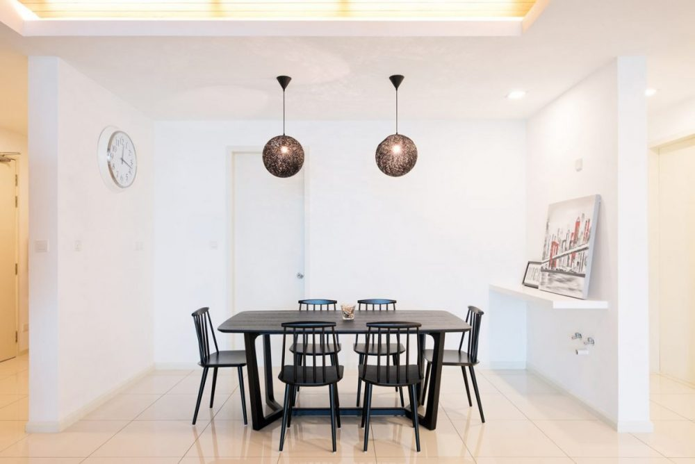 50 Dining Rooms In Malaysia Designed For Family Bonding