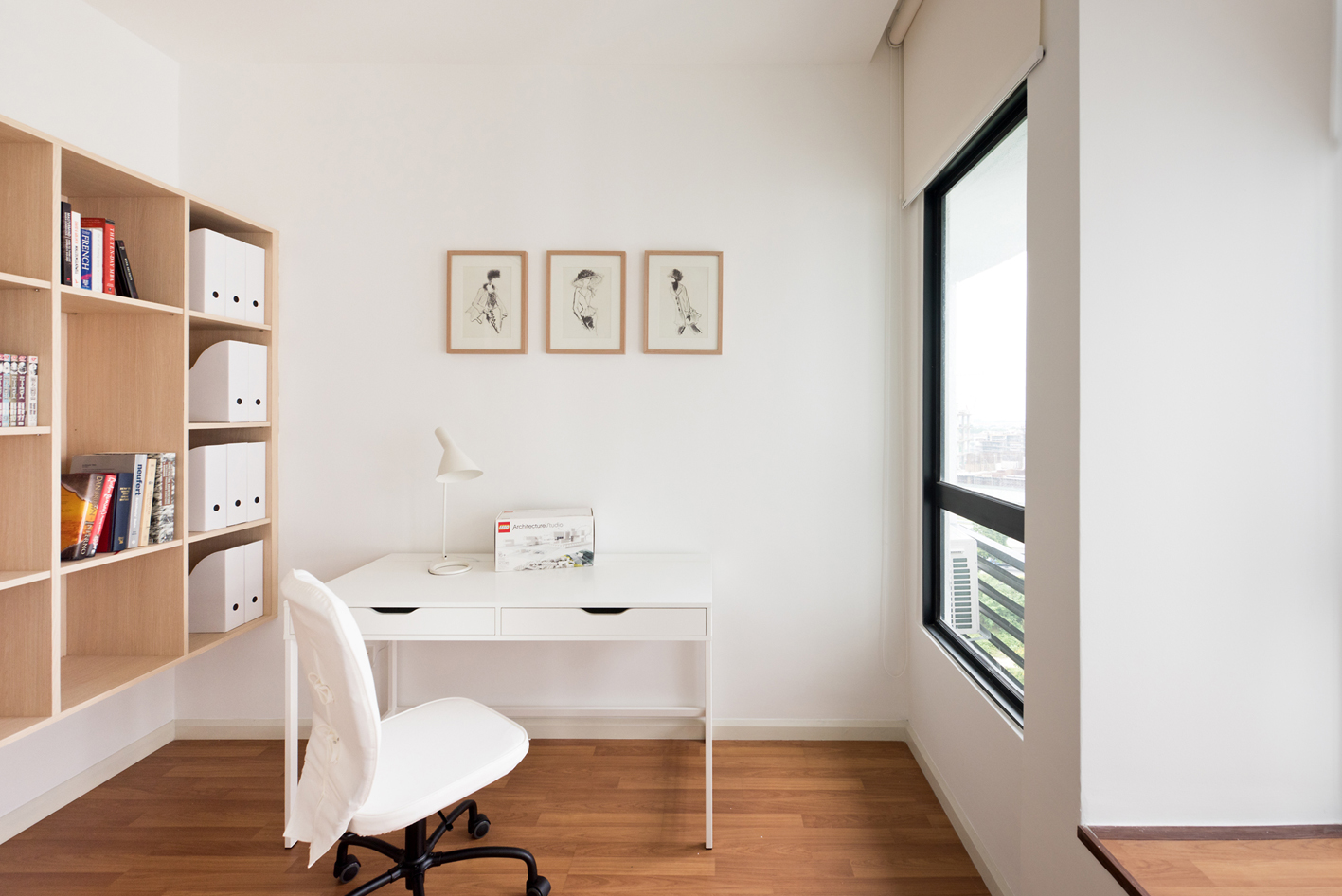 What is Scandinavian Interior Design?