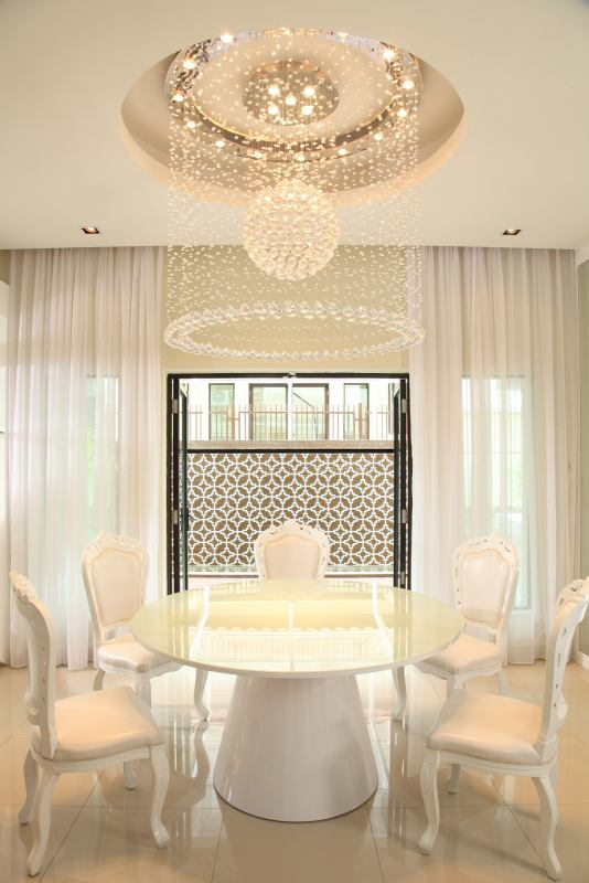Bungalow at Desa Park City Project by: Hatch Design