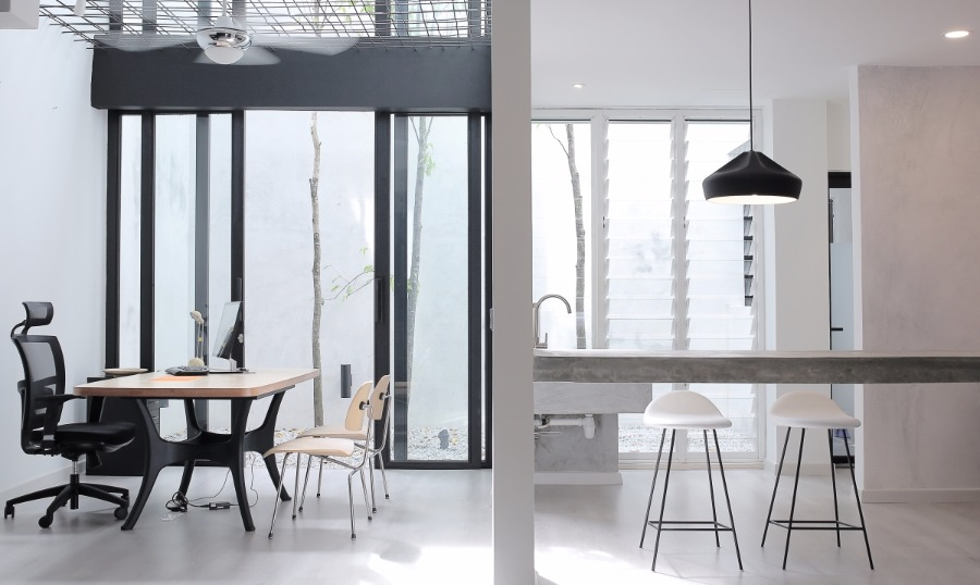 Do these 6 things if you want scandinavian interior design
