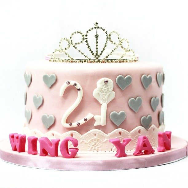 Brilliant 21St Birthday Cake Designs By Talented Bakers Recommend My Personalised Birthday Cards Xaembasilily Jamesorg