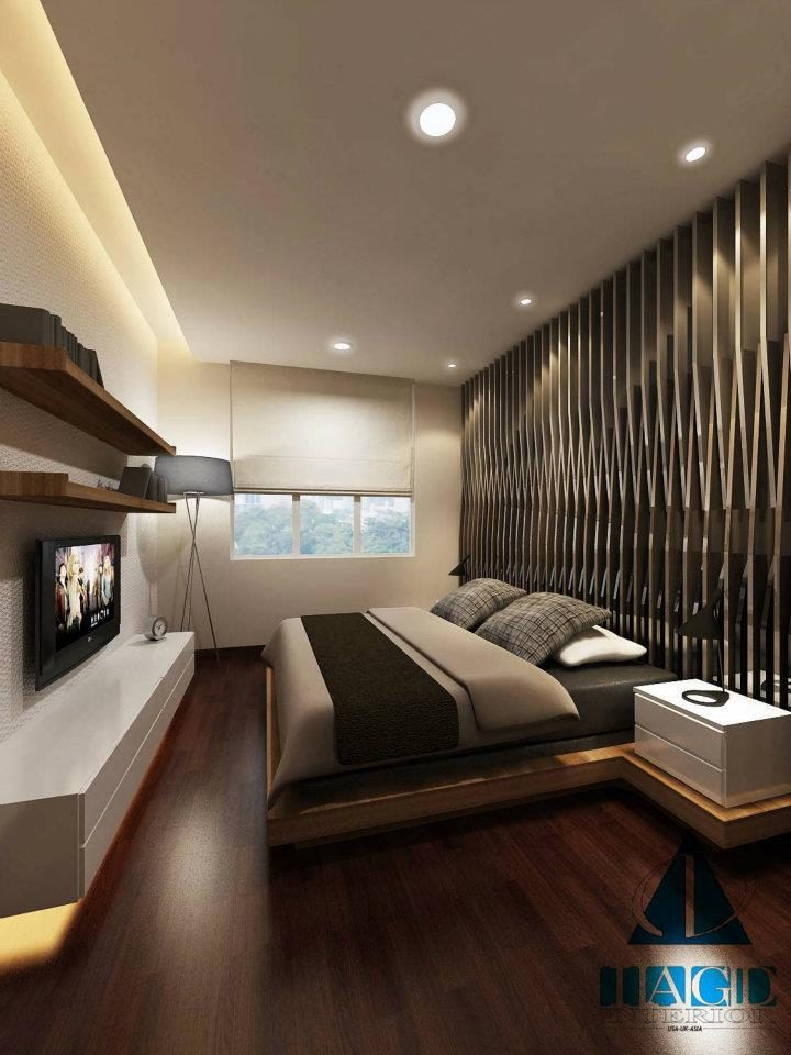 Condominium Showroom Concept. Project by: IA3D Studio