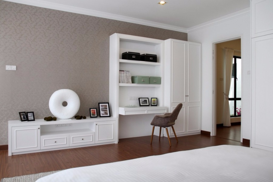 Design in Cyberjaya by Nice Style Interior Design