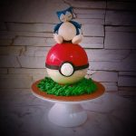 Pokemon Cakes Are The Next Best Thing To Catching Them
