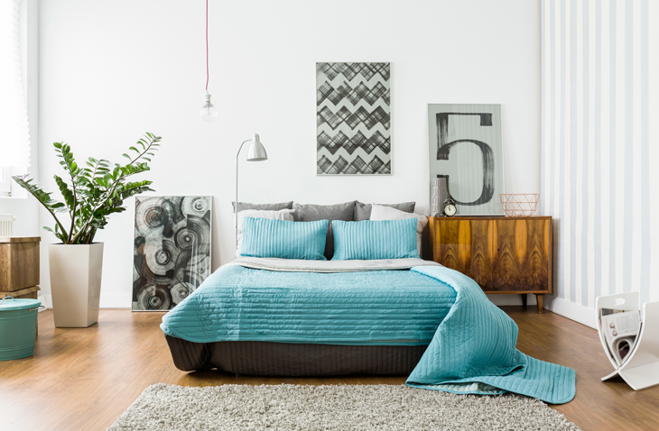 How to Buy Furniture on a Tight Budget After Renovations