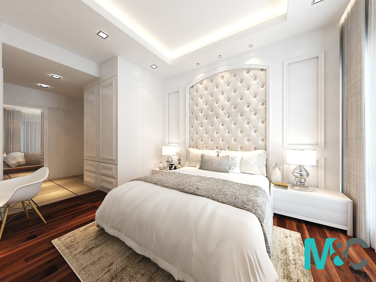 master bedroom design malaysia 80 beautiful bedroom designs for malaysian homes 16039