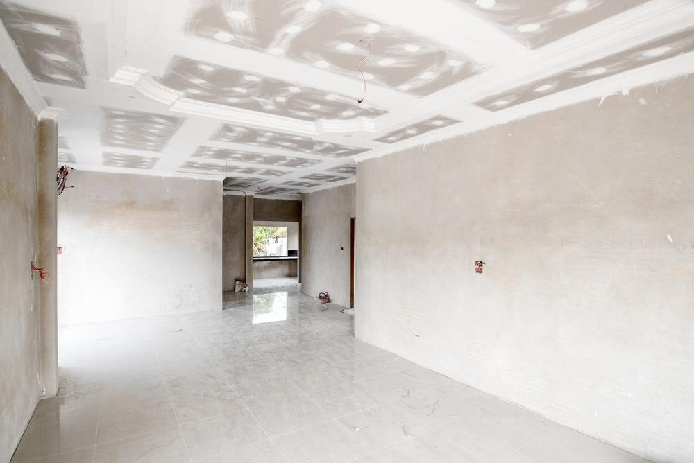 Why You Should Install a Plaster Ceiling - Recommend LIVING