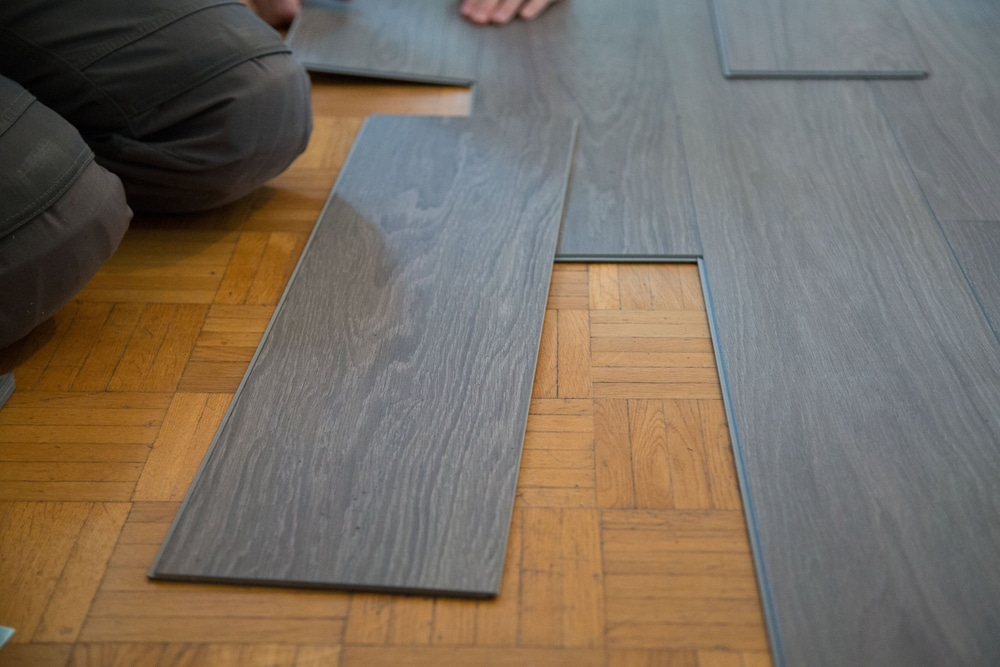 How To Choose The Right Flooring For Each Room In Your