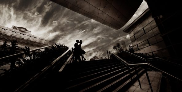 17 Free Pre-Wedding Photoshoot Locations in Singapore
