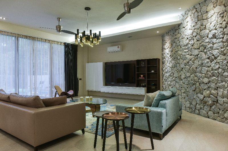 TV cabinet designs malaysia