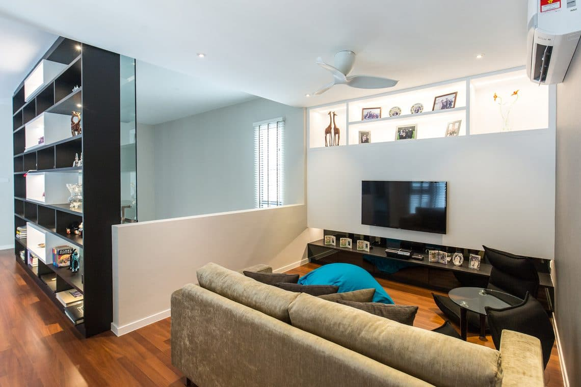 50 tv cabinet designs for your living room recommend.my living