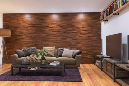 8 wall finishes to add to your new home