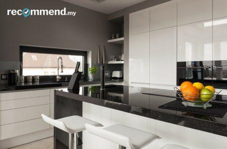Request kitchen interior design quotes