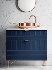How to Use Metallics Elements in Your Home Decor
