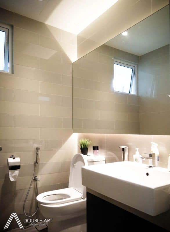 50 Bathroom Renovation Ideas In Malaysian Homes Recommend My Living