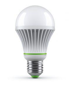 LED light bulb e27 malaysia