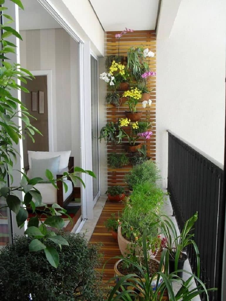 23 Creative Ways to Beautify Your Small Balcony  Recommend.my