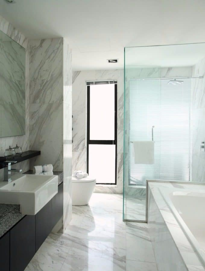 50 Bathroom Renovation Ideas In Malaysian Homes Recommend My