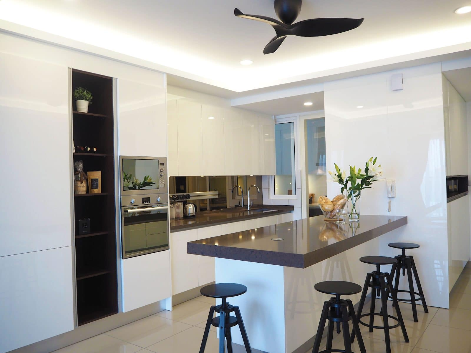 29 Inspiring Malaysian Kitchen Island Styles Recommend My