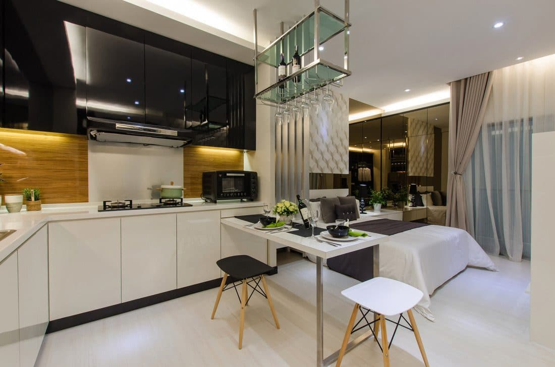 10 Small Apartment Interior Designs In Malaysia Recommendmy Living