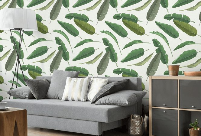 30+ Peel and Stick Wallpaper Stickers That Will Beautify Your Space