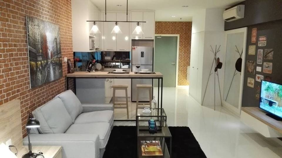 10 Small Apartment Interior Designs In Malaysia Recommend My