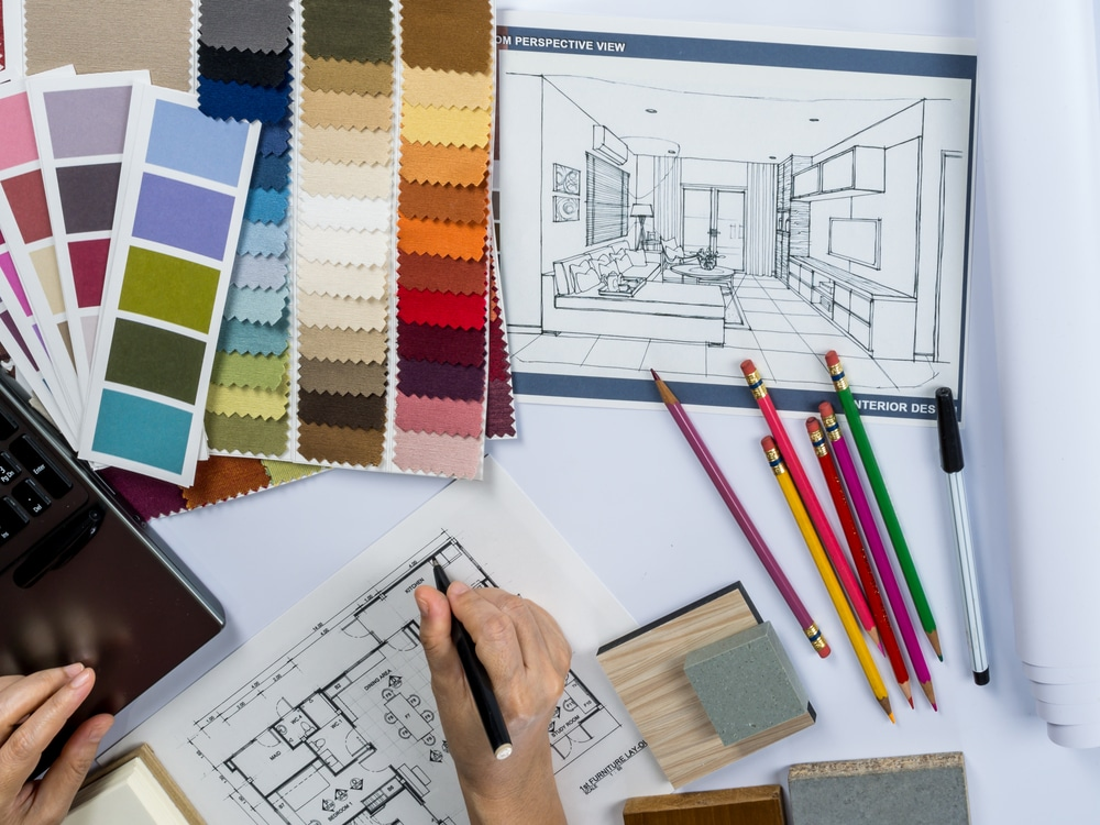 interior designer vs interior decorator