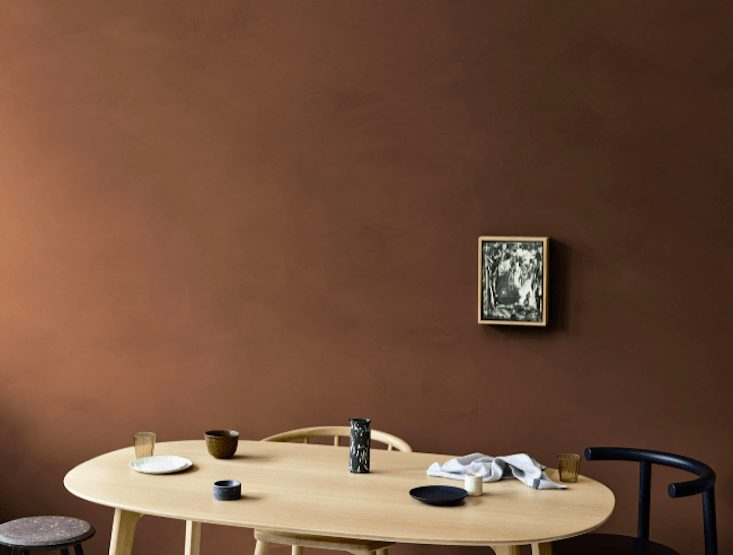 limewashing is one of the most popular wall painting ideas today.
